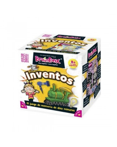 INVENTOS BRAINBOX