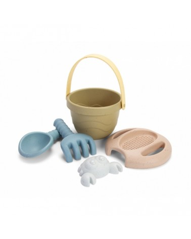 Set de playa bioplastic
