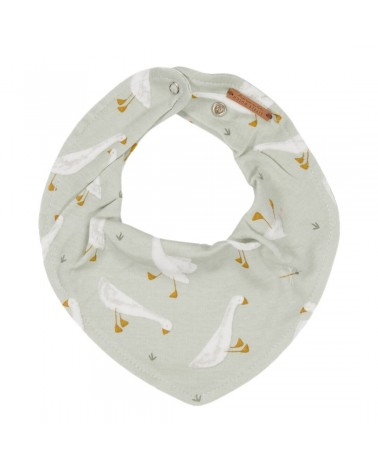 Babero bandana - Little Dutch - Limón Limonero KIDS