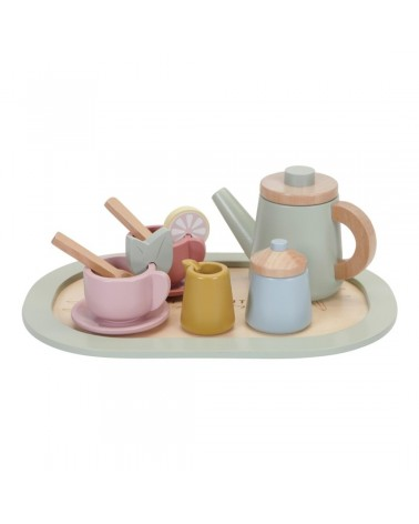 Set de té - Little Dutch - Limón Limonero KIDS